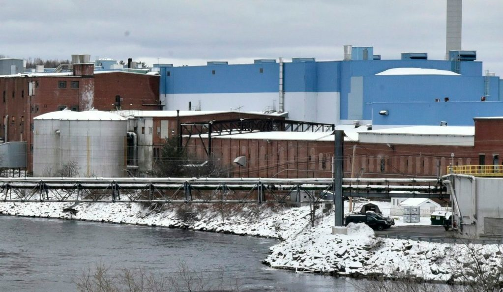 GO Lab Inc., which is in the process of purchasing the former Madison Paper Industries mill in Madison, has received a $250,000 federal grant for product testing and marketing.