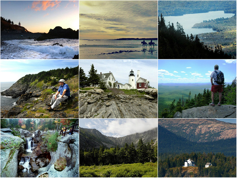 33 Most Beautiful Places in Maine (to see before you die) - Portland