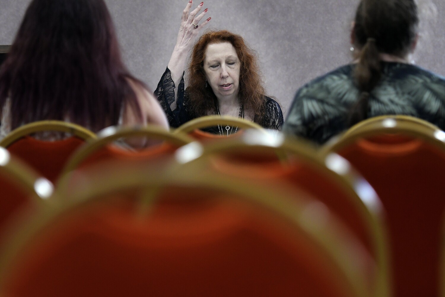 Festival brings witches, psychics, holistic healers to Augusta - CentralMaine.com