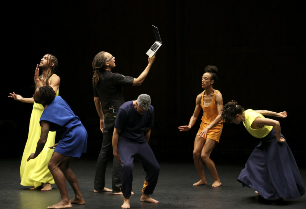 Bates a 'destination for dance' over next two weekends - Portland
