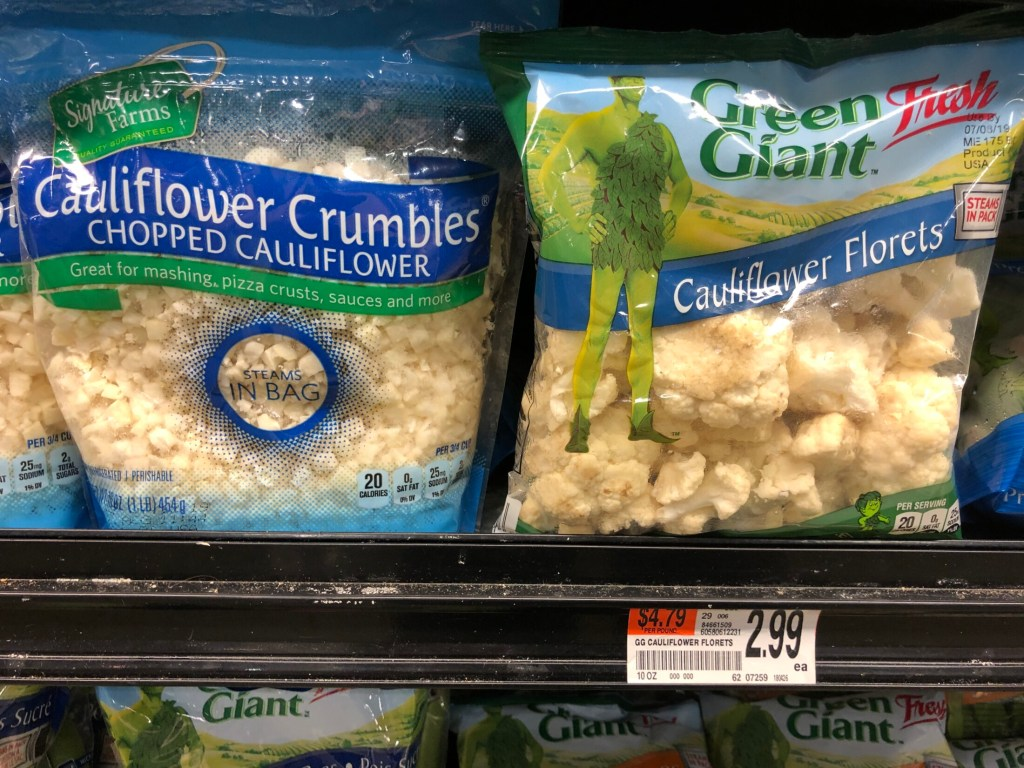 A recall of fresh vegetables packaged at a plant in Biddeford includes certain squash, cauliflower and zucchini products sold under the Green Giant Fresh, Trader Joe's, Signature Farms and Growers Express brands. The products are being recalled because of Listeria concerns.