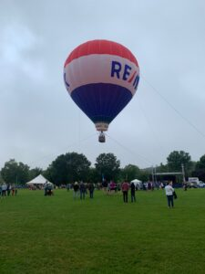 Sunday morning's balloon launch canceled but there's hope for the evening   Lewiston Sun Journal