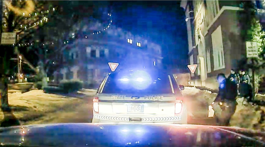 Former Lewiston cops drug history could compromise court cases