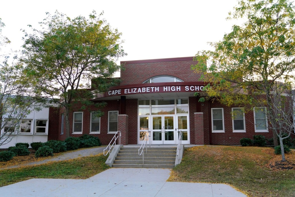 Some students find Cape Elizabeth High School's response to reports of sexual assault inadequate.