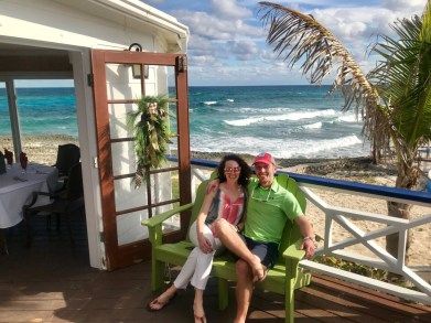 Mainers with ties to Bahamas worry about islanders as