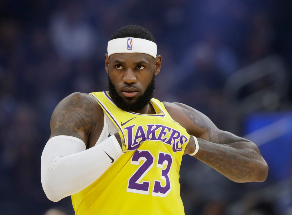 The LeBron James-led Lakers added Anthony Davis in the offseason, but will have to battle for supremacy in the Western Conference, not the mention their own building, with the Clippers, who added Kawhi Leonard and Paul George.