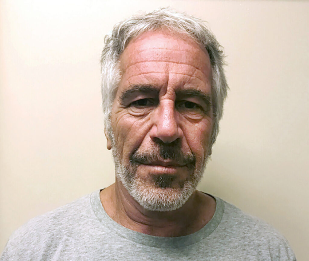Barclays boss Jes Staley 'regrets' long contact with paedo Jeffrey Epstein
