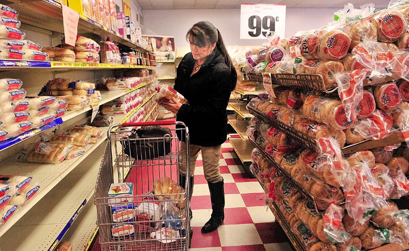 Augusta shoppers lament likely Hostess outlet store closing