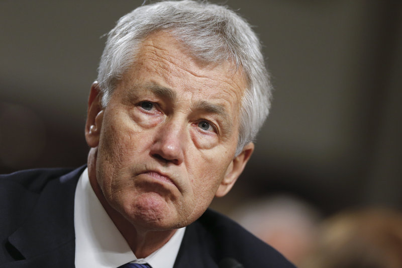 Defense nominee Chuck Hagel could get a confirmation vote as early as Tuesday.