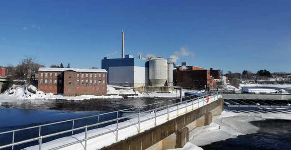 Employees who were laid off for two weeks during a shutdown at Madison Paper Co. will be brought back to work beginning Monday, as the papermaking machines are brought back on line.