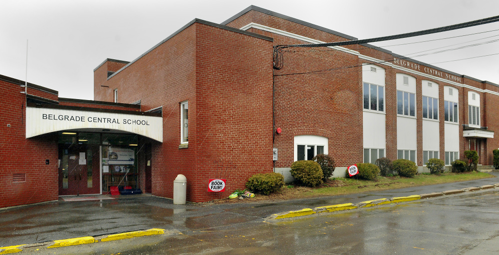 Belgrade Central School could come back under local control if residents pursue a proposal to withdraw from Regional School Unit 18.