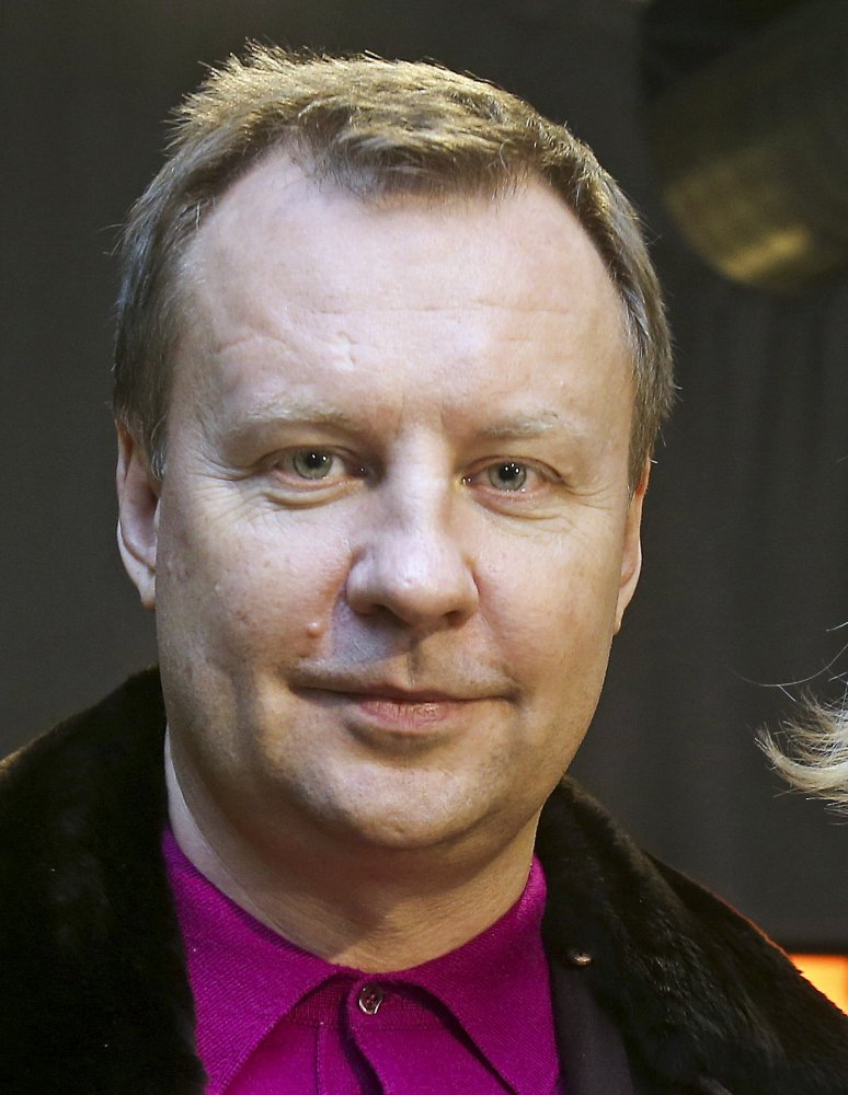 Denis Voronenkov was a critic of Moscow.
