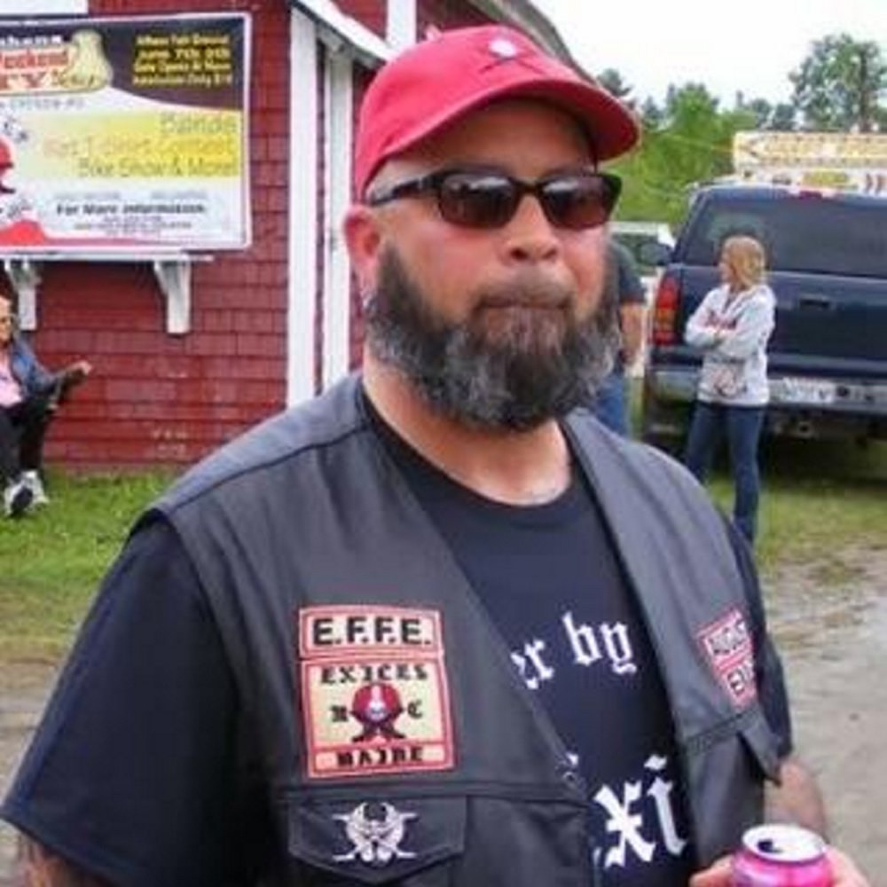 "Antonio Balcer was active in local motorcycle groups and known locally as ""the Rev"" for serving as chaplain and officiating at weddings."