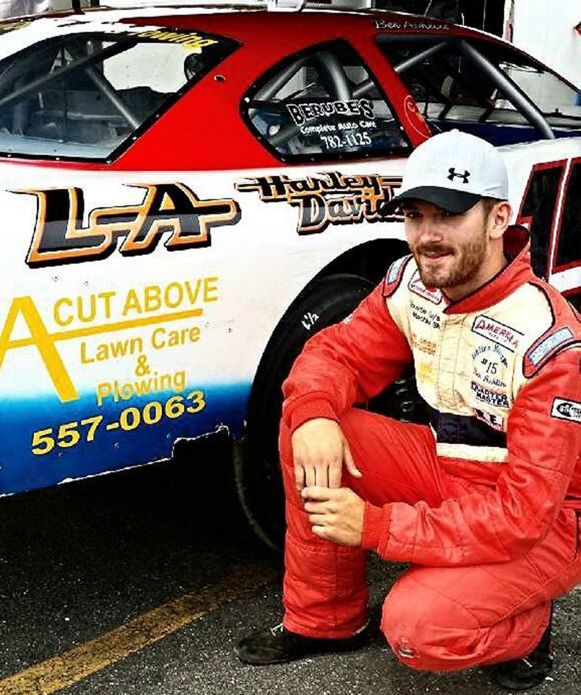 Ben Ashline of Fairfield returns to Late Model competition for the first time since 2014 at the Coastal 200 at Wiscasset Speedway this Sunday.