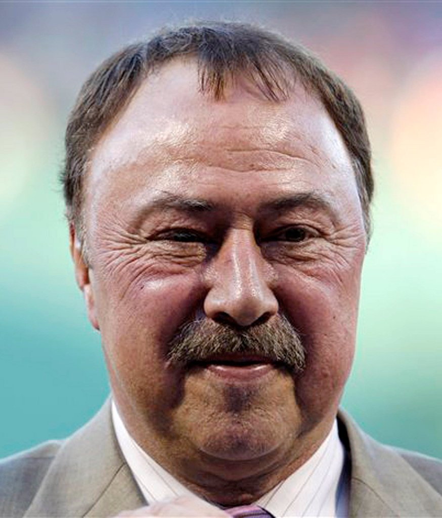 Red Sox broadcaster Jerry Remy, seen in 2010, has been diagnosed with lung cancer for the fifth time and will have surgery to treat it in two weeks.