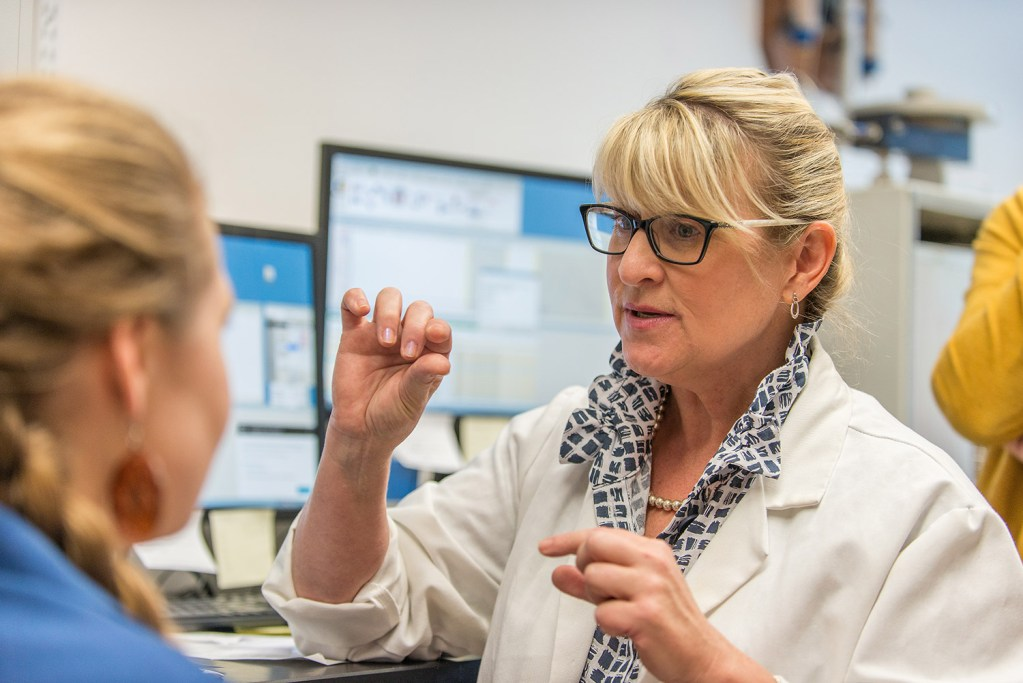 Deborah Bronk, the Moses D. Nunnally Distinguished Professor of Marine Sciences and department chair at Virginia Institute of Marine Science, will be the next president of CEO of Bigelow Laboratory in East Boothbay.