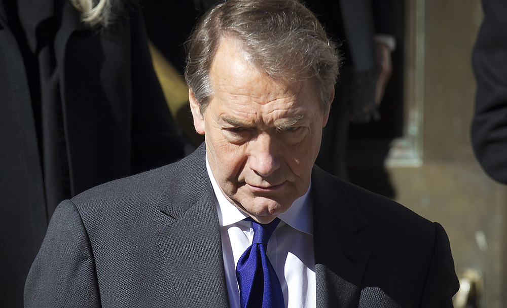 Most of the women who recounted inappropriate  treatment from Charlie Rose said he alternated between fury and flattery in his interactions with them.