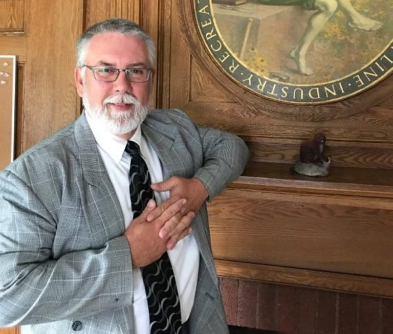 Good Will-Hinckley has picked Rob Moody to succeed Ken Coville as president of the organization. Moody will take the reins at the end of June.