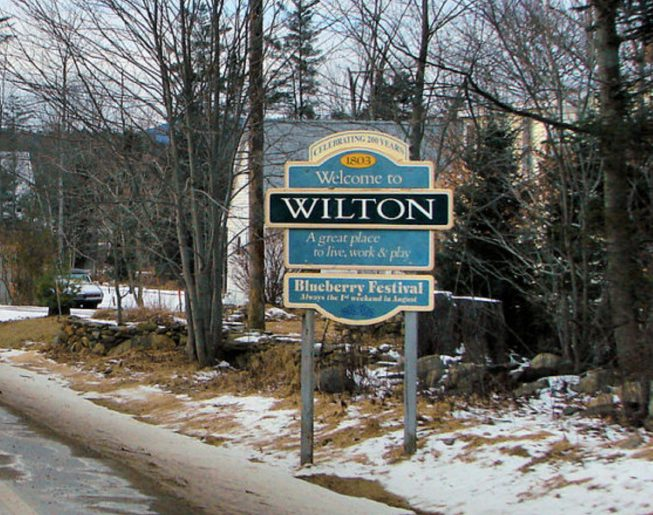 The Wilton Planning Board will hold a public hearing on zoning laws for marijuana related businesses.
