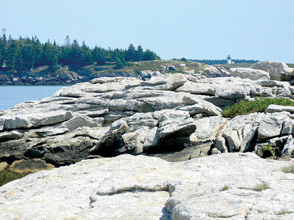 Popham Beach has something for everyone. At low tide this state park in Phippsburg has tidepools and a sandbar that gives beachcombers access to Fox Island. Just be sure to get back before the tide returns.  Kris Ferrazza photos