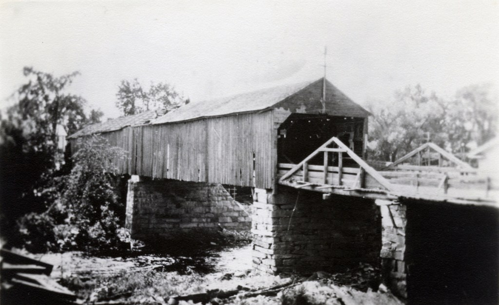 Preserving the History of Farmington Falls Village and Bridges will be the topic of the Farmington Historical Society's monthly meeting set for Monday, Aug. 27, at the North Church, 118 High St.