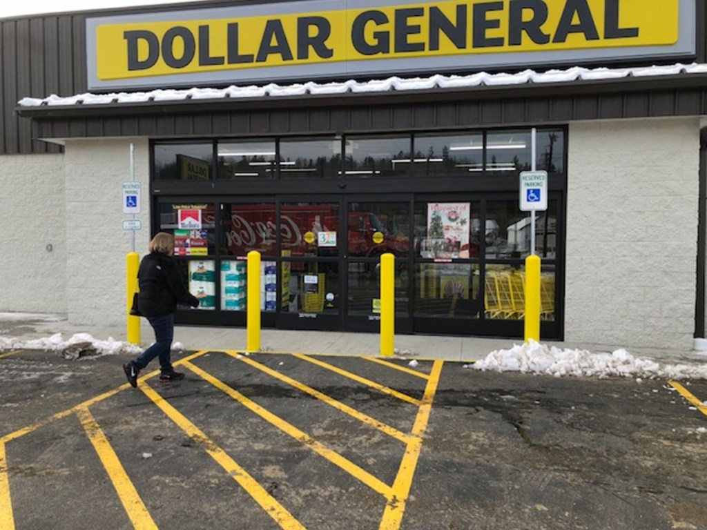 New Dollar General store brings jobs, convenience to Bingham