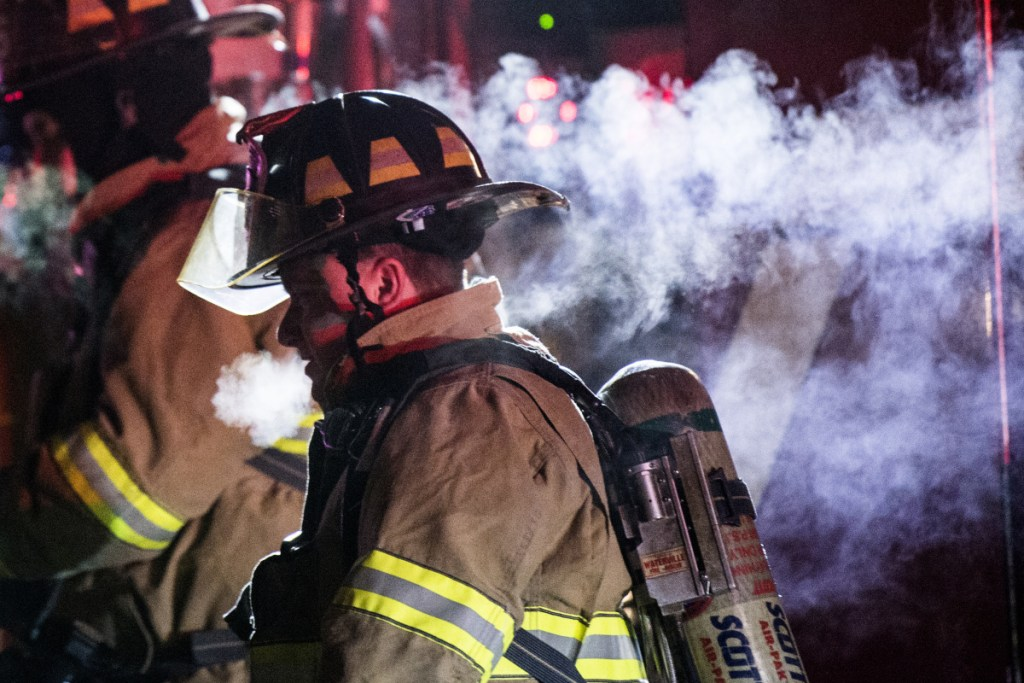 Waterville area fire departments struggle with staffing