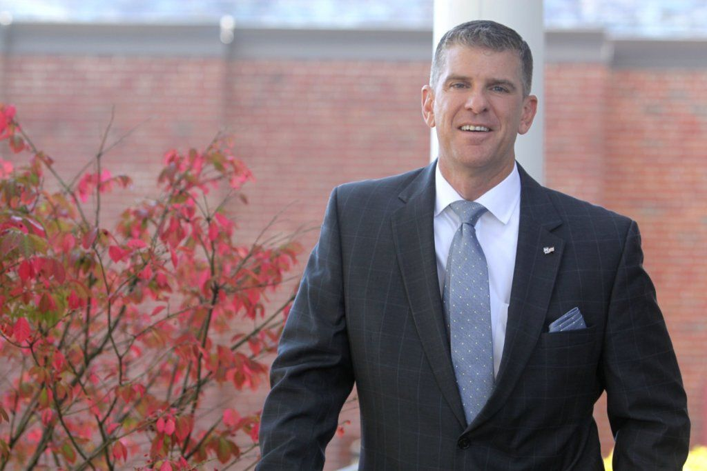 Peter J. Wright will serve as president of Rumford and Bridgton hospitals starting in mid-March.