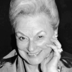 Peggy Page