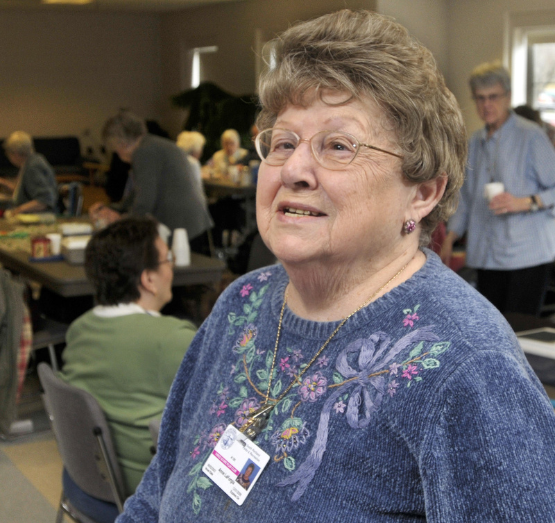 """""""I'm really hopeful. … I don't think it will hurt (seniors covered through Medicare). I'm more worried about the younger people,"""" said Anne LaForgia."""