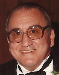 "John ""Sonny"" Severino operated the popular Sportsman's Grill in Portland from 1952 to 1999, and loved horse racing."