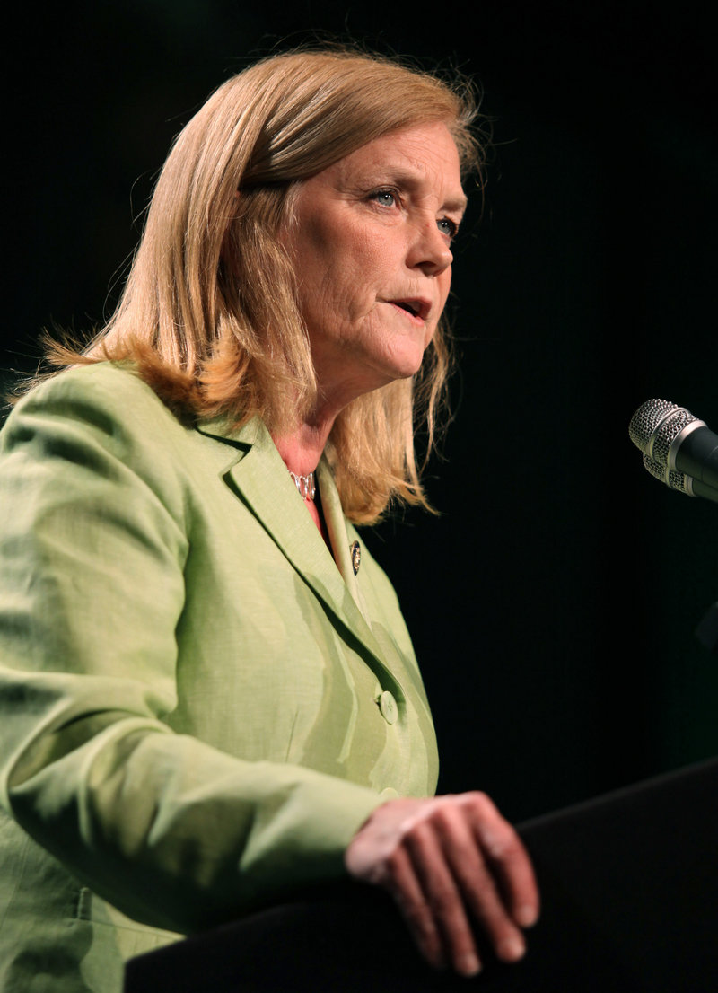 Pingree S Fiance Gold For Gop Portland Press Herald