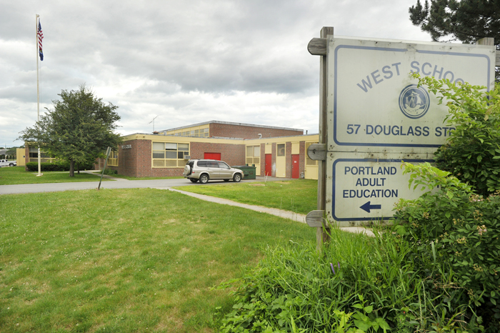 West School had 47 students at the end of the 2010-11 school year. Its mission is to provide extra structure and discipline, and personalized care for each student.