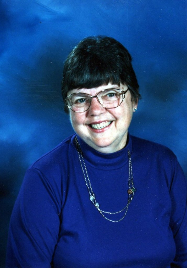 """Corinne """"Coky"""" Wills of New Gloucester died Thursday at age 78 after a lifetime of service to her community."""
