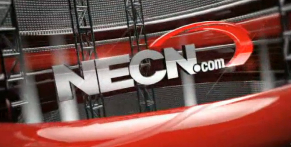 NECN, a regional network based in Newton, Mass., covers news across New England.