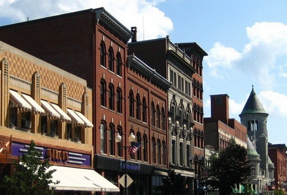 Some Augusta merchants have complained to city councilors about the deteriorating safety and civility downtown.