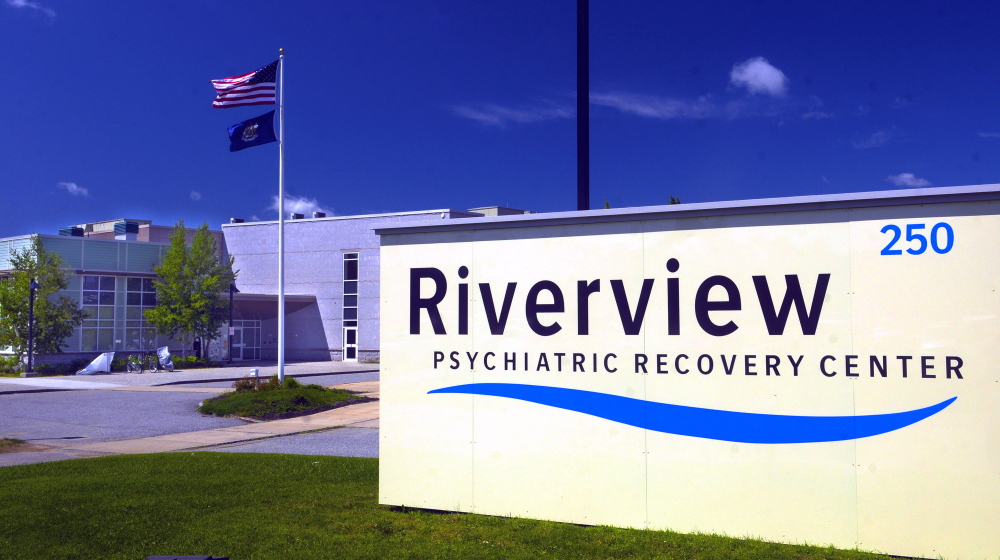 A judge has rejected the LePage administration's latest attempt to regain federal certification for the Riverview Psychiatric Center in Augusta.