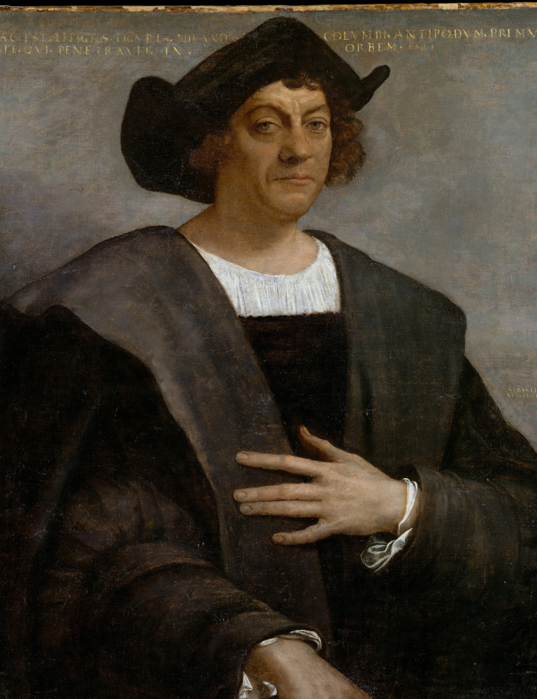 """While one resident at Monday's meeting called Christopher Columbus """"a murderer,"""" another said that eliminating the Columbus Day holiday in Portland """"is like a slap in the face to the Italians who reside here."""""""