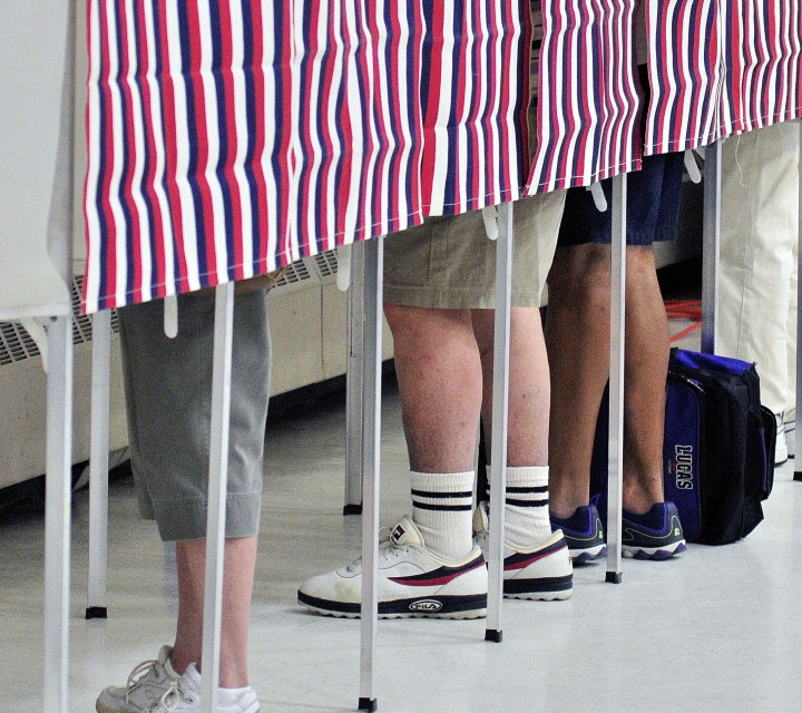 Ranked-choice voting has several major flaws, while Maine's use of  traditional election methods has served us well, a reader writes.