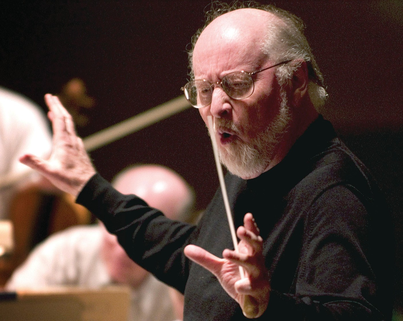 "Oscar-winning film composer John Williams will perform hits from his movies, including ""Jaws,"" ""Raiders of the Lost Ark,"" and the ""Star Wars"" and ""Harry Potter"" franchises, with the Boston Pops in March."