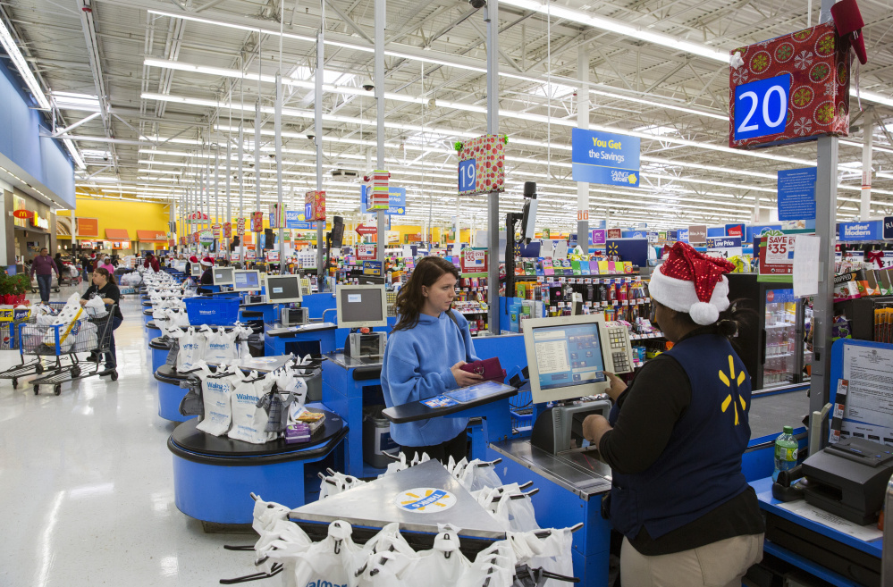 Proposed Wal Mart In Westbrook Faces Local Opposition