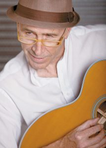"""SINGER-SONGWRITER TIM RICE will perform Friday as part of the Chocolate Church Arts Center's """"Kill the Chill"""" Winter Concert Series. Chris LaVancher, who was chosen as one of 24 Emerging Artists for this year's Falcon Ridge Folk Festival, will be the opening act. The concert begins at 7:30 p.m. in the Curtis Room of the Chocolate Church Arts Center's annex located at 804 Washington St. in Bath. Tim will be playing songs from his upcoming CD """"Pillars"""" due to come out this year. Coming from a family where music was always being played, it would seem Tim Rice would do nothing but be a musician. However, Tim took the time to be a sports photographer, speech pathologist, husband and father, as well as an accomplished singer/songwriter for 40 years. Seats are limited. Tickets are $10 and available by calling the box office (207) 442-8455 or purchase online at chocolatechurcharts.org."""