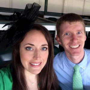 A Facebook photograph shows Stephanie Moore Shults and her husband, Justin Shults, in Belgium. Husband and wife Justin and Stephanie Shults, originally from Tennessee and Kentucky, respectively, but now living in Belgium, have not been heard from since they dropped a relative at the Brussels airport shortly before the blasts on March 22, 2016, a family member said.