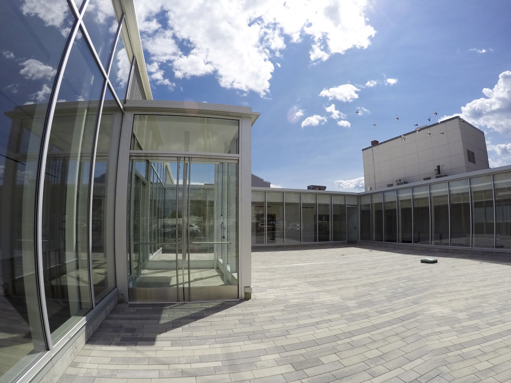 The new Center for Maine Contemporary Art in Rockland, designed by Toshiko Mori, joins the state's already impressive array of fine-art museums and galleries.