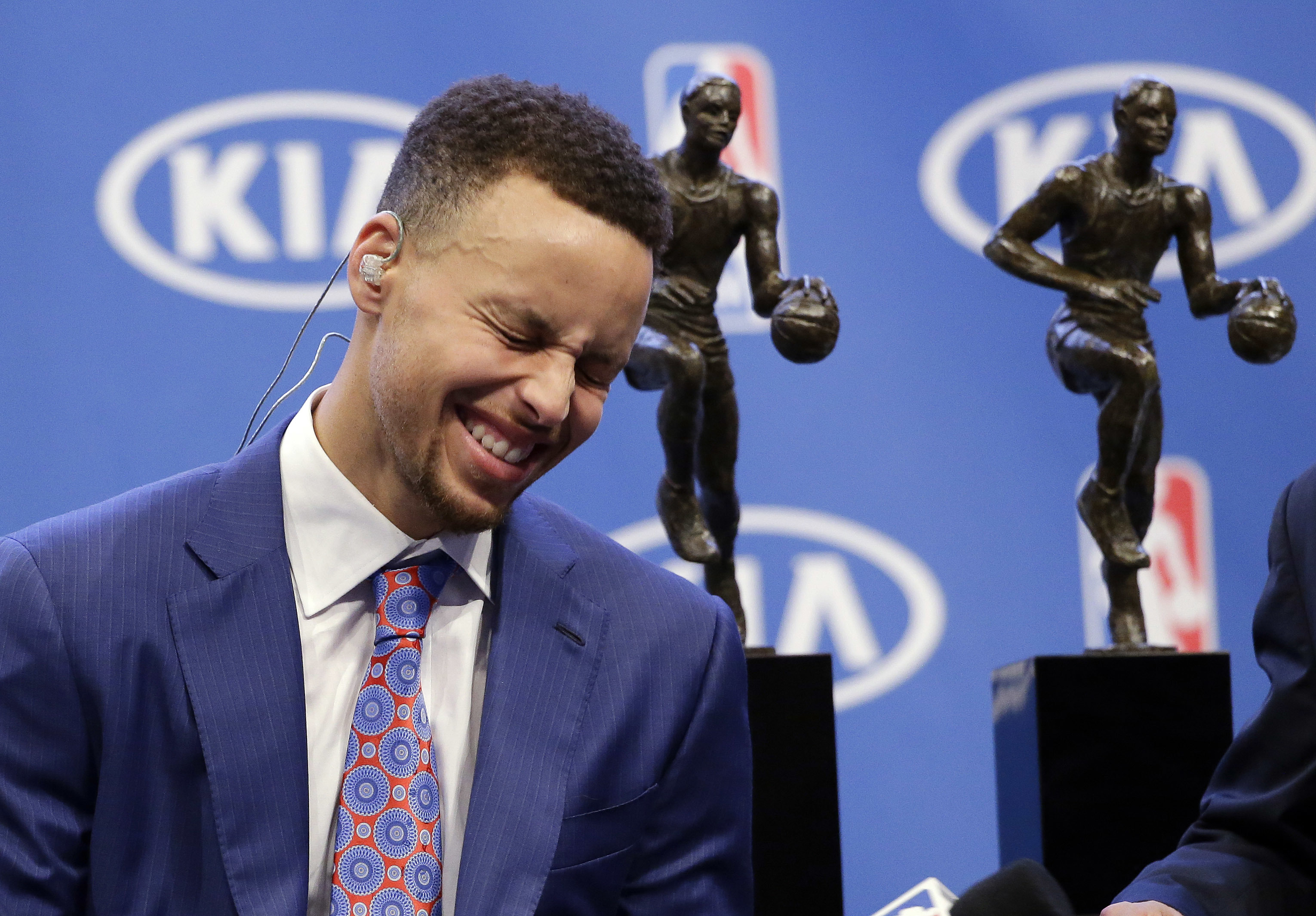 Stephen Curry Even Outshines Elites Of Yesteryear