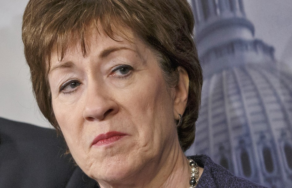 Perhaps with the exception of Sen. Susan Collins, R-Maine, Republican women, unlike their Democratic counterparts,  have struggled to make lasting gains in leadership positions over the past decade.