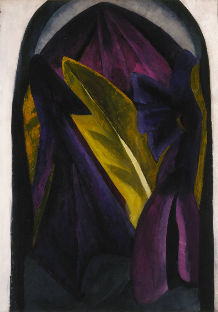 Art review: 'Women Modernists' in Portland is mostly about