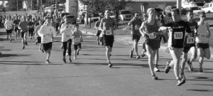 THE THIRD ANNUAL Bath Rotary 5K was held on Saturday.
