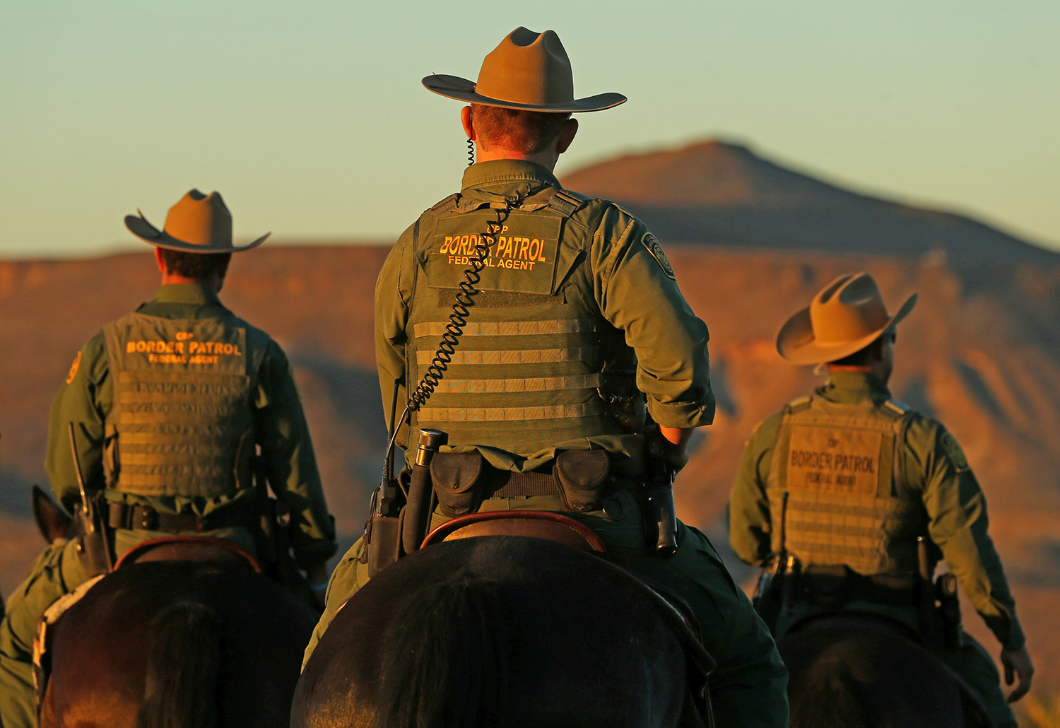 Border Patrol may relax lie-detector requirement for new hires