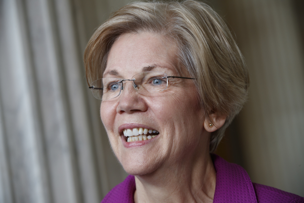 Sen. Elizabeth Warren, D-Mass., was silenced in the Senate chamber Tuesday when she read a letter from Coretta Scott King, the widow of Martin Luther King Jr., opposing Jeff Sessions' ultimately unsuccessful nomination to a federal judgeship in 1986.